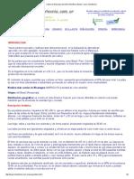Cultivo de Maracuya Amarillo (Passiflora Dulcis) y Usos, Herbotecnia