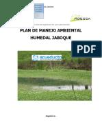 Diagnóstico PMA Humedal Jaboque 06-13