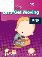 TBM Lets Get Moving