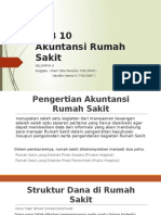 PPT Akuntansi Rumah Sakit