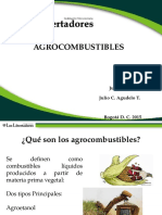 Agro Combustibles