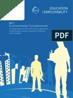Employ Ks3 7 Environmental Considerations
