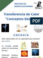 FT_Conceptos Básicos Transferencia de Calor
