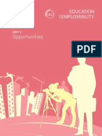 Employ Ks4 2 Opportunities