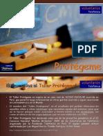 Resumen Taller Protegeme Ppt v1