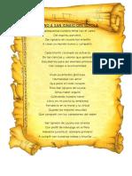 Himno a San Ignaio Del Loyola
