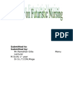 kuhs msc nursing dissertation topics