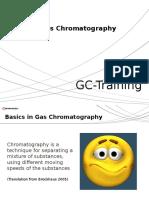 Shimadzu -короткий курс по газовой хроматографии.