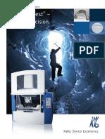 Everest CAD CAM System en 1 004 7802