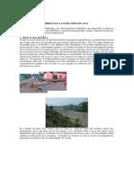 Aplicaciones de La Hidrologia a Los Recursos de Agua