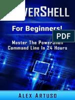 PowerShell for Begin