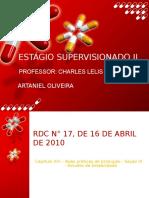 Estágio Supervisionado II Bpf