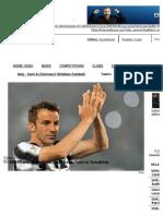 Del Piero_ No Surprise if Napoli Pip Juventus to Title - Goal
