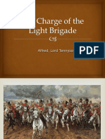 6. the Charge of the Light Brigade PPoint