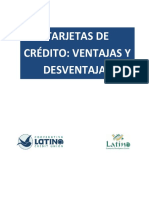 Tarjetas de Crédito ESP 20SEP2016