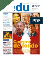 PuntoEdu Año 12, número 369 (2016)