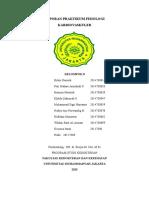 Laporan Praktikum Fisiologi (1)