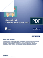 6.2 - Introduction to Power Point