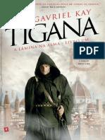 A Lamina Na Alma - Tigana - Vo - Guy Gavriel Kay