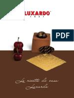 Ricettario Casa Luxardo Lr