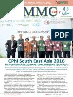 PMMC CPhI SEA 2016