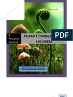 Preview Pages of a Practical Guide on Pharmacovigilance for Beginners