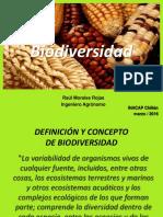 01. Biodiversidad 2016