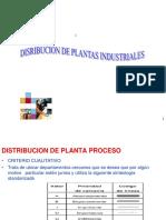 7.- Distribución Física Proceso Método Relaciones