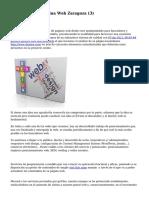 Article   Dise?o Pagina Web Zaragoza (3)