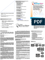 Entreprenurse Brochure