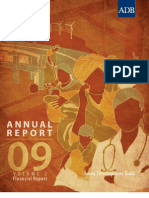 ADB Annual Report 2009 - Volume 2
