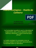 03. Huella Carbon - Ecologica