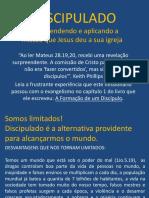 A visão de discipulado.pdf