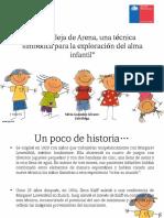PRESENTACIÓN BANDEJA DE ARENA.ppt