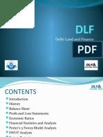 DLF Company Analysis