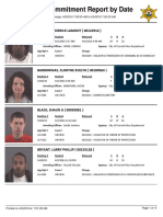 Peoria County booking sheet 04/09/2016