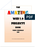 Amazing Web 2 Projects 2 Online Version