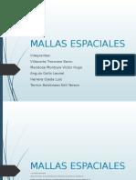 PRESENTACION MALLAS