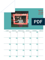 Calendario de Fotos Familiar (JAIT)