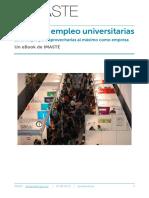 Ferias de Empleo Universitarias