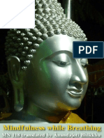 Buddhist breathing