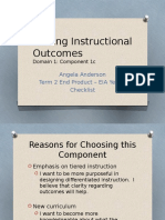 01 22 16 setting instructional outcomes  1
