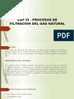 Proceso de Filtracion