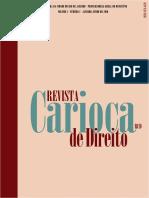 RevistadeDireito PGM RJ 2010