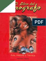 El Libro Del Aerógrafo _ Hermann Blume Por Anluco