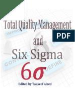 Total Quality Management Six Sigma