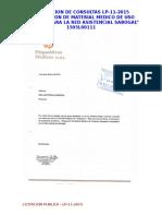 0absolucion de Consultas Lp-11