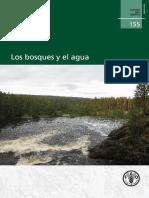Los Bosques y El Agua 1
