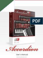 Ilya Efimov Accordion Manual 1.45