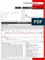 Monthly FX Report December 2015
